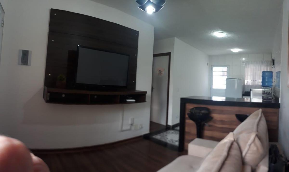 casa em borboleta, juiz de fora/mg de 45m² 2 quartos à venda por r$ 165.000,00 - ca360744