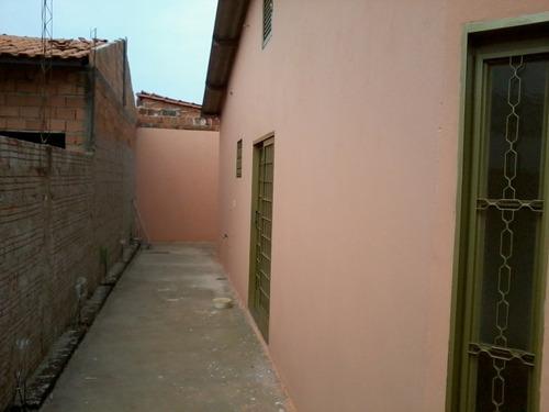 casa em brodowski - 15798