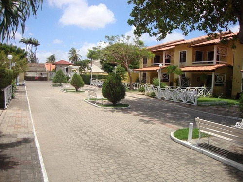 casa em cambeba, fortaleza/ce de 220m² 3 quartos à venda por r$ 560.000,00 - ca169605