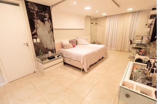casa em cambeba, fortaleza/ce de 275m² 3 quartos à venda por r$ 930.000,00 - ca161703
