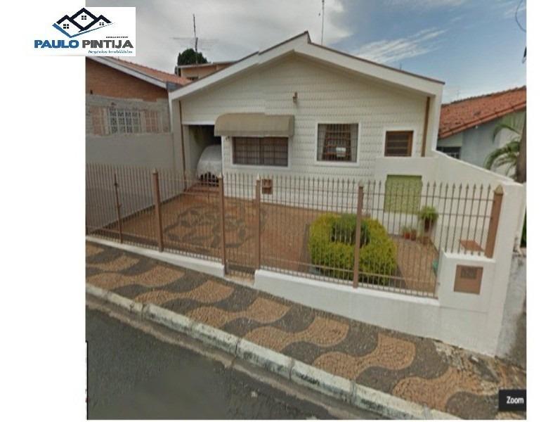 casa em campinas proximo shopping don pedro. estuda permuta com apartamento em indaiatuba - ca04005 - 32368265
