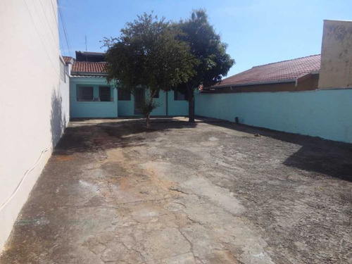 casa em campinas-sp bairro parque via norte - 1243