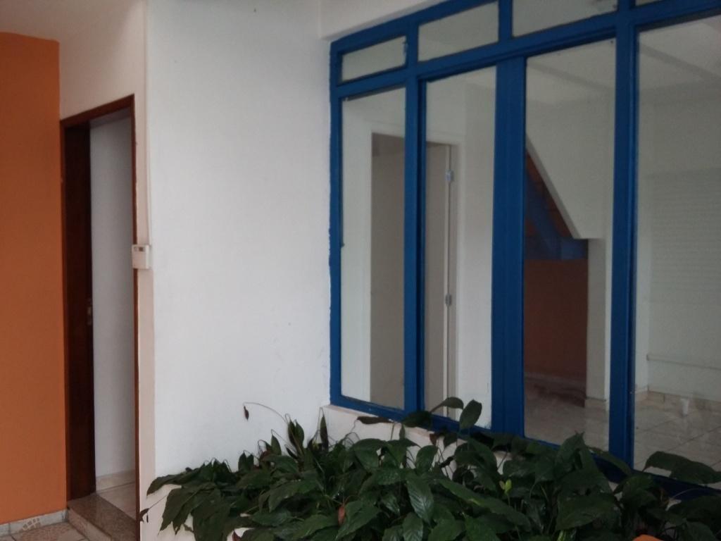 casa em campo belo, são paulo/sp de 90m² para locação r$ 2.500,00/mes - ca255088