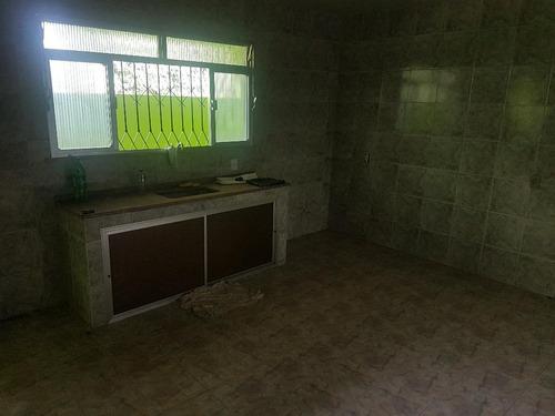 casa em campo grande, rio de janeiro/rj de 120m² 2 quartos para locação r$ 1.100,00/mes - ca237520