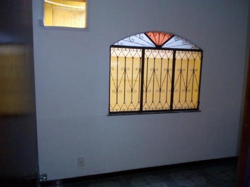 casa em campo grande, rio de janeiro/rj de 120m² 3 quartos para locação r$ 1.600,00/mes - ca194775