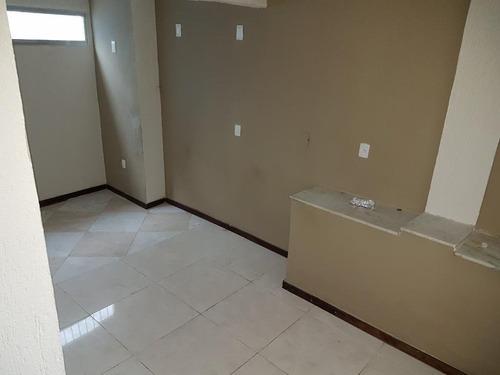 casa em campo grande, rio de janeiro/rj de 60m² 1 quartos para locação r$ 800,00/mes - ca194801