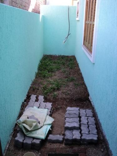 casa em campo novo com 3 dormitórios - mi11999