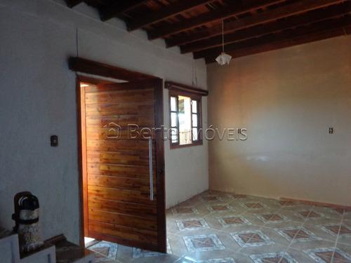 casa em campo novo com 4 dormitórios - bt7672