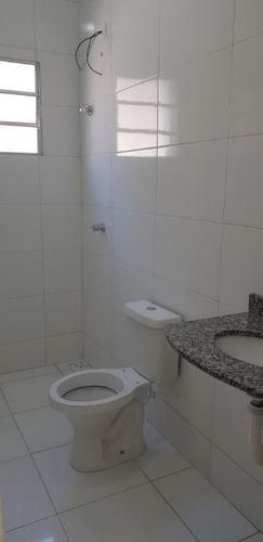 casa em campos de são josé, são josé dos campos/sp de 62m² 2 quartos à venda por r$ 199.000,00 - ca177672