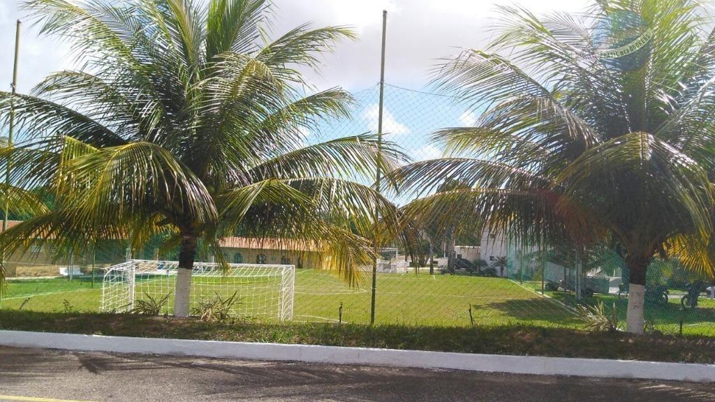 casa em candelária com 4 suítes, excelente estrutura de condomínio de alto padrão - green village - ca0049