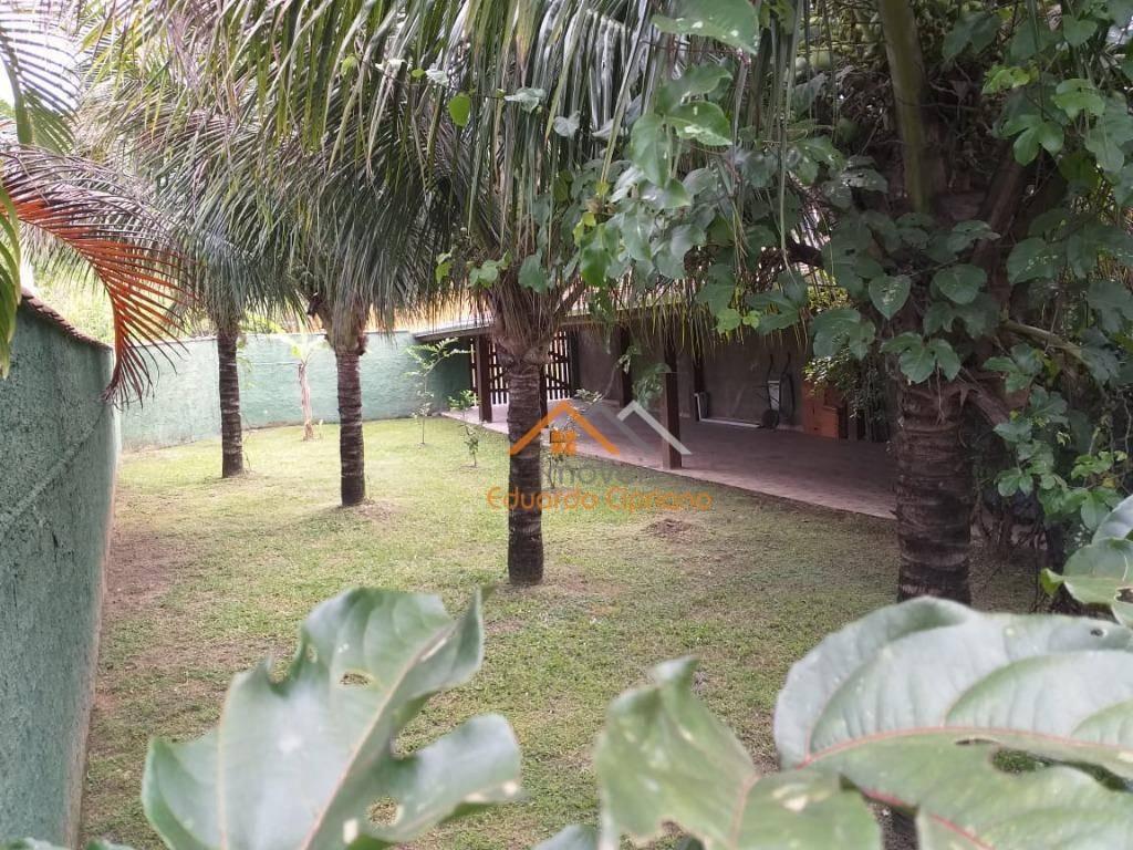 casa em caraguatatuba com 3 dormitórios à venda, 93 m² por r$ 599.000 - massaguaçu - caraguatatuba/sp - ca0378