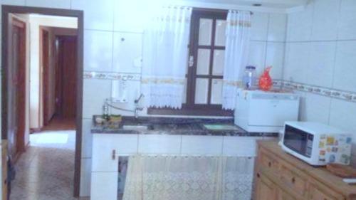 casa em cascata com 3 dormitórios - li2162