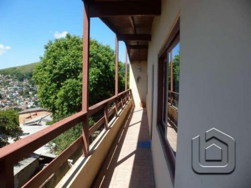 casa em cascata com 4 dormitórios - bt1400