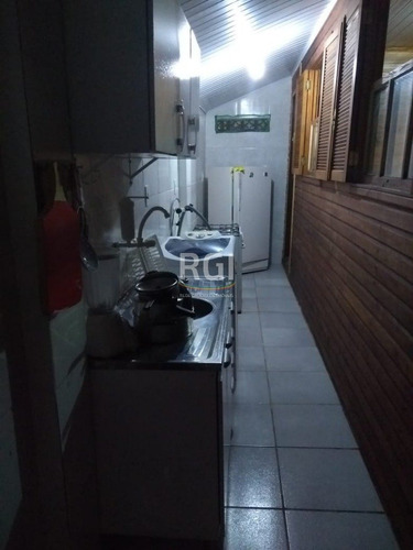 casa em cassino com 2 dormitórios - bt7761