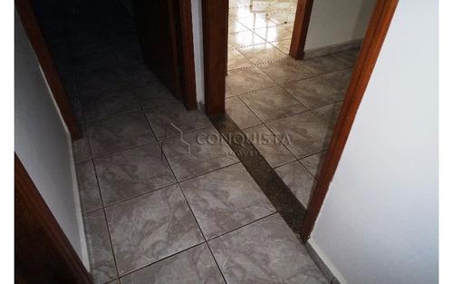 casa em catanduva - alto higienópolis