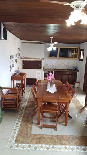 casa em cavalhada com 2 dormitórios - bt8021