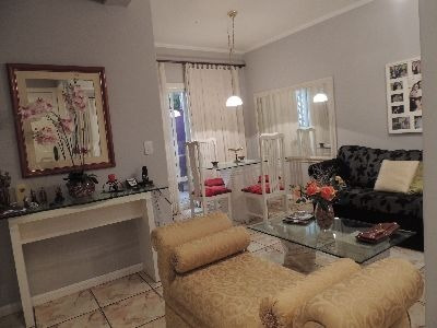 casa em cavalhada com 2 dormitórios - nk17066