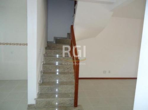 casa em cavalhada com 3 dormitórios - bt8005