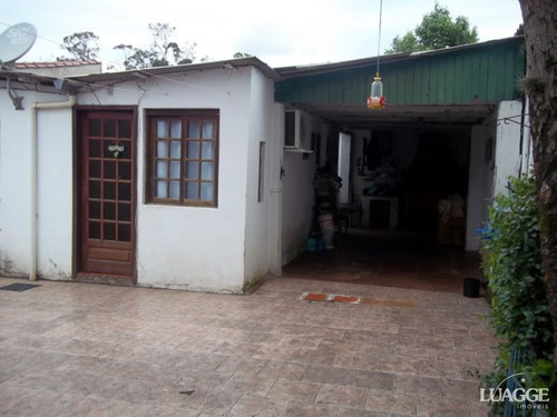 casa em cavalhada com 4 dormitórios - lu22024