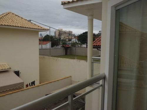 casa em centro, araruama/rj de 108m² 2 quartos à venda por r$ 320.000,00 - ca77804