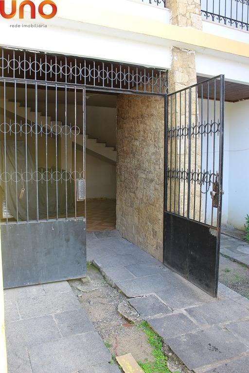 casa em centro  -  campos dos goytacazes - 1186