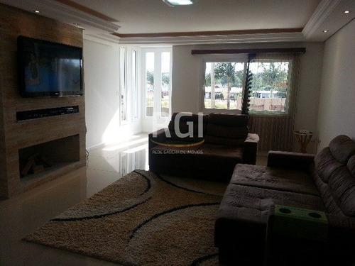 casa em centro com 2 dormitórios - ev3199