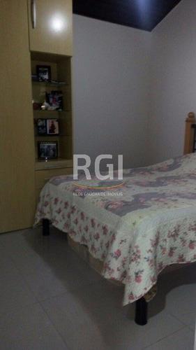 casa em centro com 3 dormitórios - ev3160