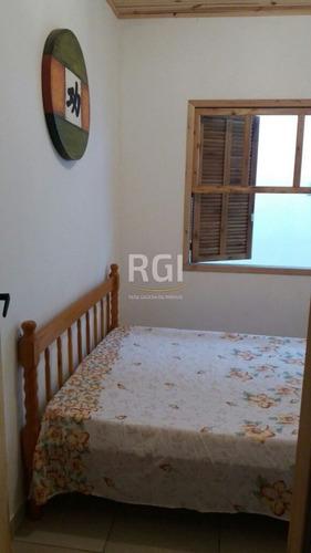 casa em centro com 4 dormitórios - li261505