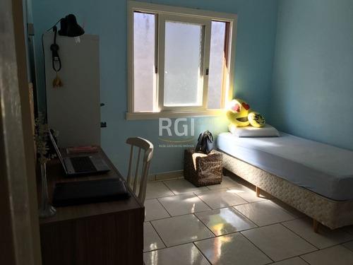 casa em centro com 4 dormitórios - li261521