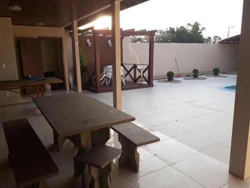 casa em centro, santo amaro da imperatriz/sc de 120m² 3 quartos à venda por r$ 300.000,00 - ca186826