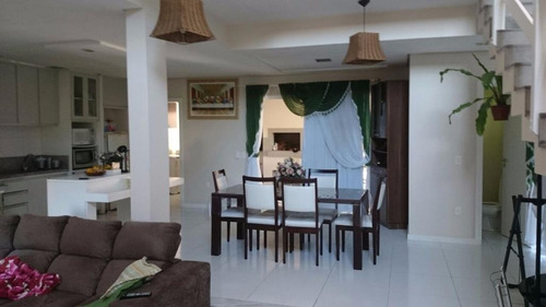 casa em centro, santo amaro da imperatriz/sc de 242m² 3 quartos à venda por r$ 800.000,00 - ca239885