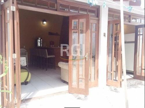 casa em chácara das pedras com 4 dormitórios - li260915