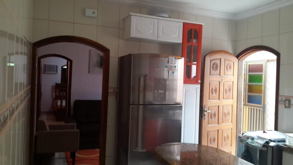 casa em cidade naútica, são vicente/sp de 102m² 3 quartos à venda por r$ 285.000,00 - ca279401