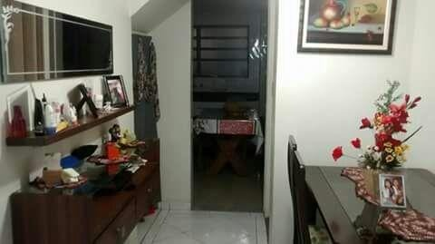 casa em cidade naútica, são vicente/sp de 80m² 2 quartos à venda por r$ 230.000,00 - ca312620