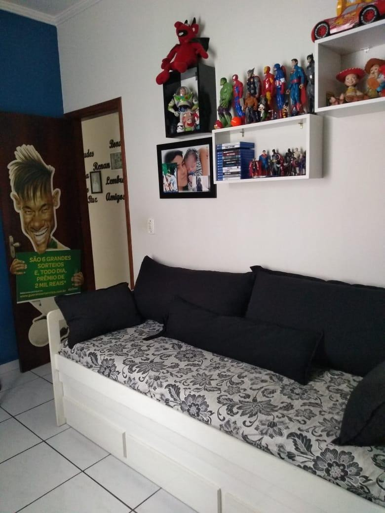 casa em cidade naútica, são vicente/sp de 98m² 2 quartos à venda por r$ 260.000,00 - ca166095