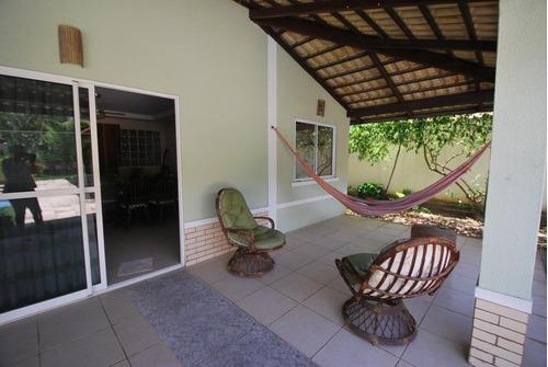casa em coaçu, eusébio/ce de 270m² 3 quartos à venda por r$ 920.000,00 - ca191220