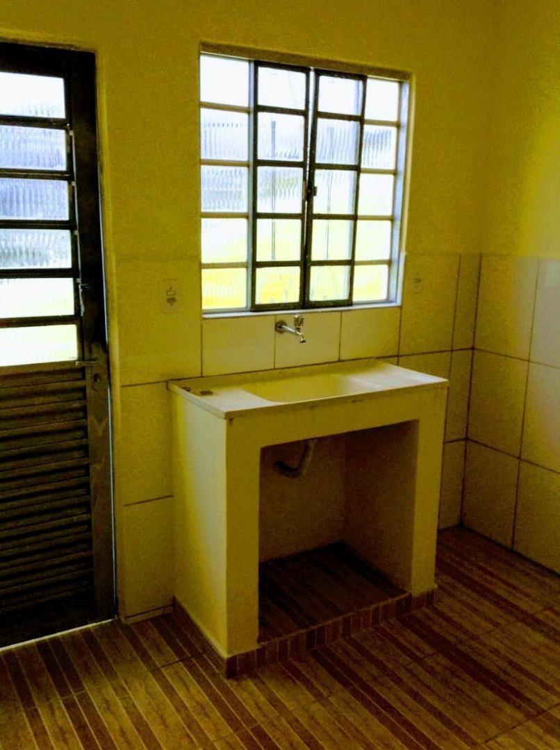 casa em coelho, são gonçalo/rj de 150m² 1 quartos à venda por r$ 100.000,00 - ca581163