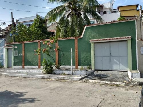 casa em coelho, são gonçalo/rj de 266m² 4 quartos à venda por r$ 380.000,00 - ca214126