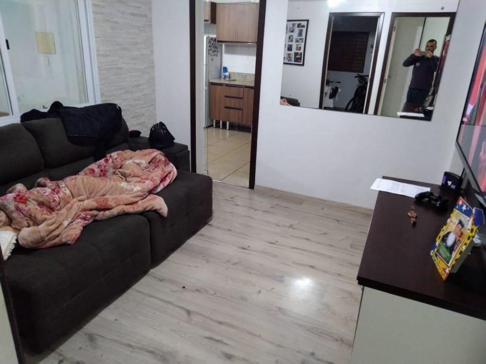 casa em cohab b, gravataí/rs de 70m² 3 quartos à venda por r$ 250.000,00 - ca352149