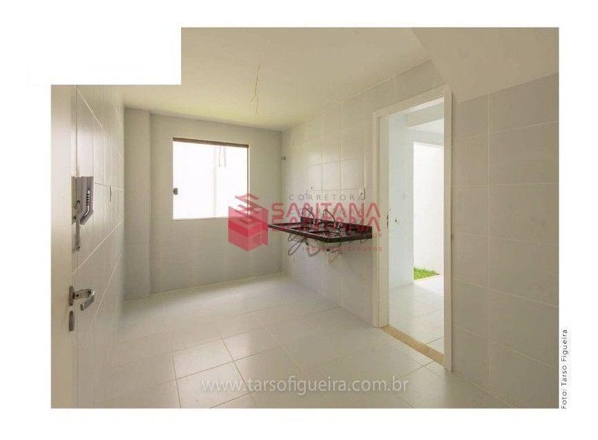 casa em cond. 4 suites, em buraquinho! - 931507149