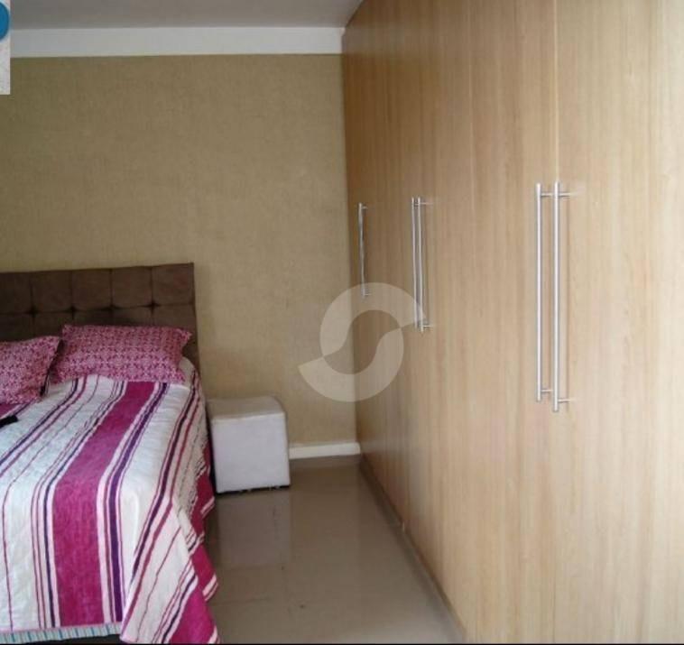 casa em condomínio - 180m² de construção em terreno de 577m² - ca1304