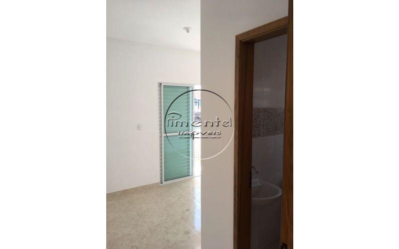 casa em condomínio 2 dormitórios p/ venda no balneário esmeralda