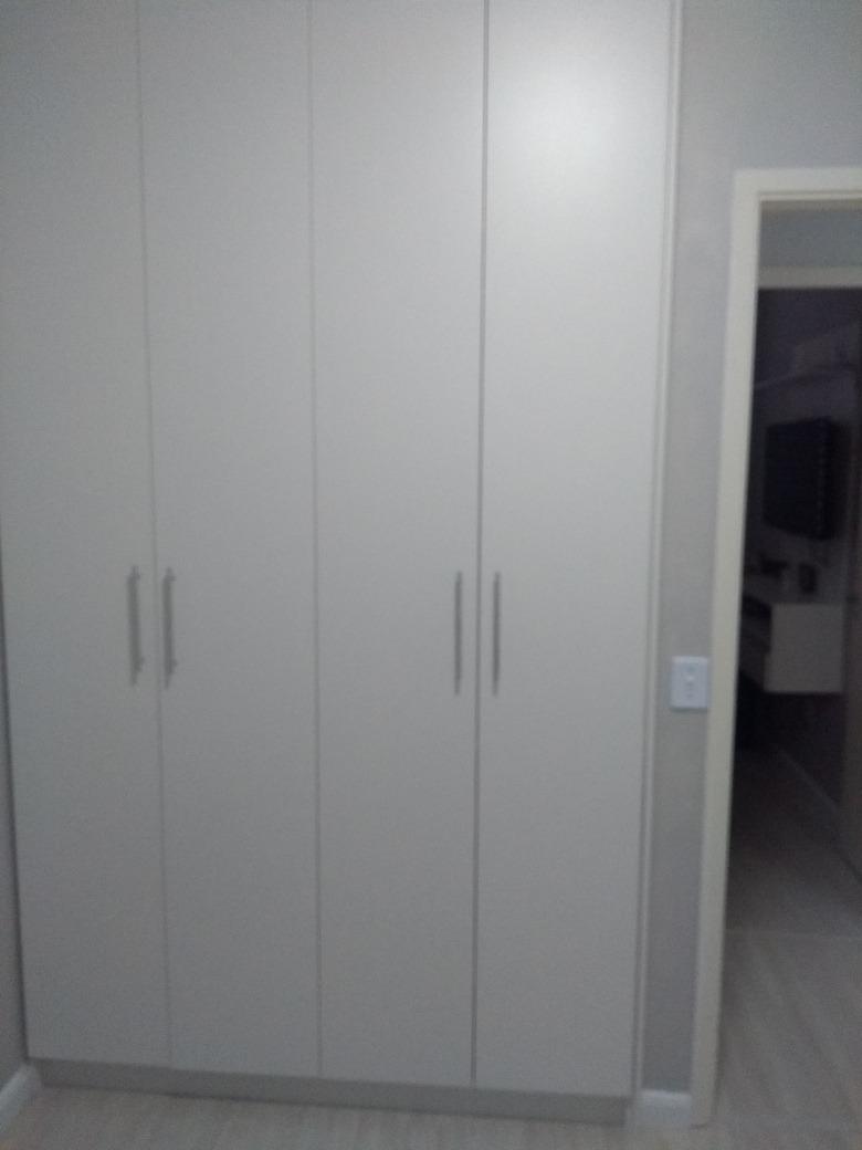 casa em condominio, 2 quartos