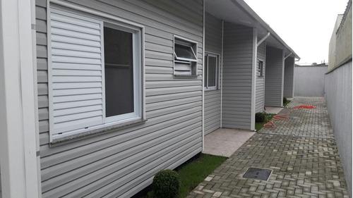 casa em condomínio,. 2 quartos, lado praia, parcelada!