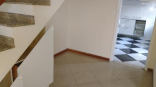 casa em condomínio 3 dorm - ref 63