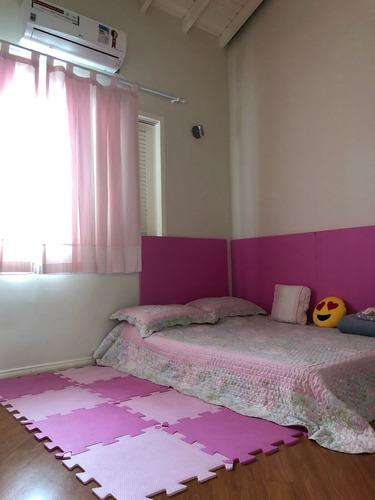 casa em condomínio 3 dormitórios ,suite 4 vagas de garagem