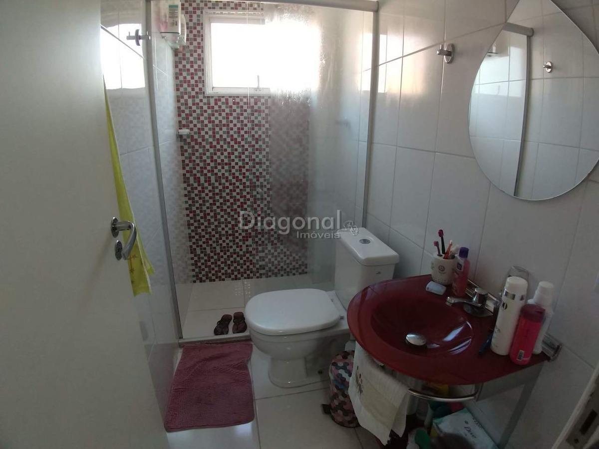 casa em condomínio 3 dorms ótima região - ref: 78804