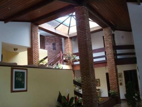 casa em condomínio 3 quartos suítes 410m2 em piatã - hei069 - 4494112