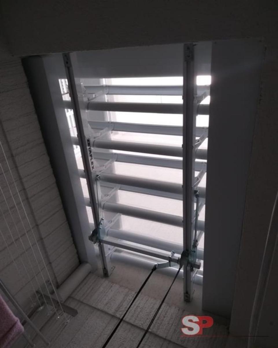 casa em condominio - 4 dorm sendo 3 suites , 01 vaga - 100m² - otima localização, prox metro tucuruvi - v2446 - 34342394
