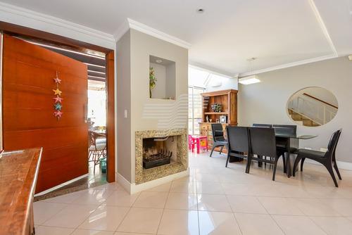 casa em condomínio, 4 quartos, 1 suíte, 6 vagas c/ piscina